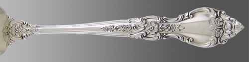 belvedere by lunt at Beverly Bremer Silver Shop