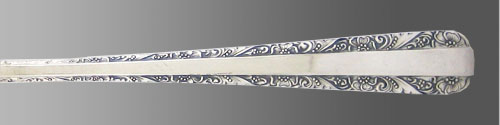 Handle Image of Pattern Candlelight by Towle