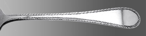 feather-edge by tuttle at Beverly Bremer Silver Shop