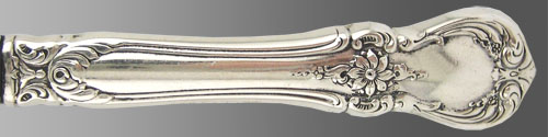 Handle Image of Pattern Old Master by Towle