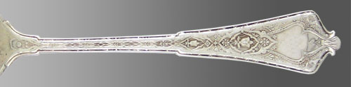 persian by tiffany at Beverly Bremer Silver Shop