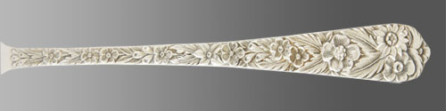 radiant-rose by international at Beverly Bremer Silver Shop