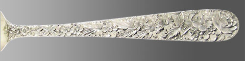 Handle Image of Pattern Repousse by Kirk