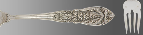 Handle Image of Pattern Richelieu by Tuttle