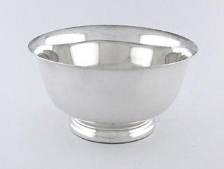 #24544 - Revere Bowls by All Makers BOARDMAN #571 4 INCH REVERE