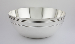 #16188 - Child's Set by All Makers DURGIN#36 Child's Bowl Only
