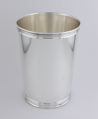#79304 - Julep Cups, ESTATE by All Makers U/K JULEPS BANDED