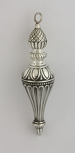 #86275 - Ornaments by Barrett + Cornwall CLASSICAL FINIAL DROP #BC215