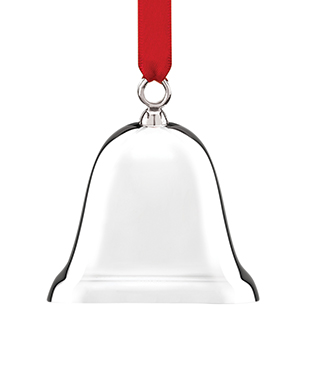 #86543 - Ornaments by Reed & Barton CHRISTMAS LEGACY BELL #X800