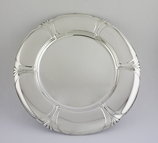 #90608 - Bread & Butter Plates by All Makers GORHAM #40022